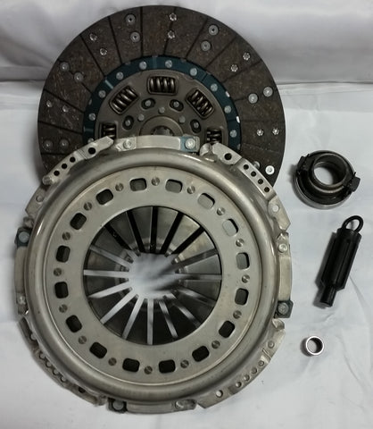 Valair HD Organic Replacment Clutch | NMU70279-01 | 2001 - 2005 5.9L CUMMINS