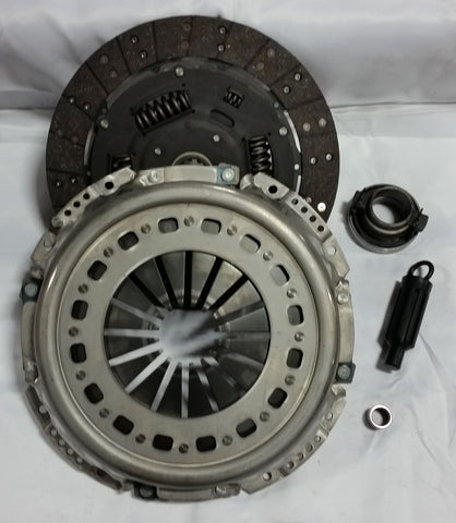 Valair Stock Organic Replacement Clutch | NMU70279 | 2001 - 2005 5.9L CUMMINS