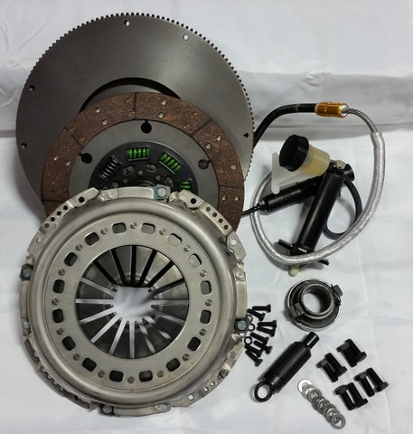 Valair Organic Replacement Clutch | NMU70G56-01 | 2005.5 - 2018 CUMMINS