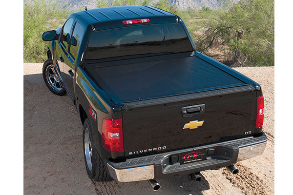 Pace Edwards Full Metal JackRabbit Tonneau Cover 2011-2016 6.7L POWERSTROKE