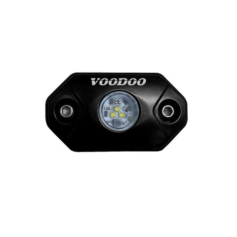 Voodoo LED Rock Lights Multi-Color Kit