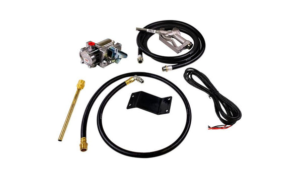 S&B Transfer Pump Kit for 2011-2020 Ford F250/F350/F450