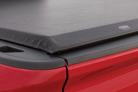 Access Original Roll-Up Cover | 12329 | 2015 - 2018 Silverado/Sierra HD