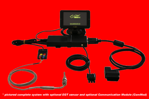 SMARTY S2G Touch Programmer | TOUCH | 1998.5 - 2007 5.9L CUMMINS