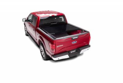Retrax PowertraxONE Tonneau Cover 20362 2008-2016 F250/F350 CCSB