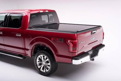Retrax PowertraxPRO Tonneau Cover 50362 2008-2016 F250/F350 CCSB