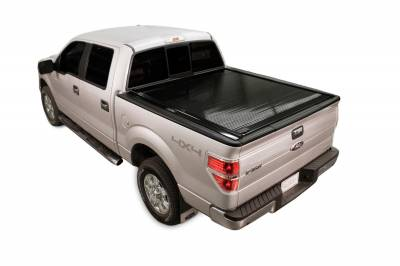 Retrax PowertraxONE Tonneau Cover 20383 2017-2018 F250/F350 CCSB
