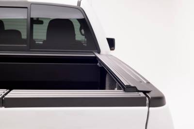 Retrax PowertraxONE MX Tonneau Cover 70383 2017-2018 F250/F350 CCSB