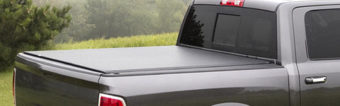 Access Vanish Roll-Up Cover | 92329 | 2015 - 2018 Silverado/Sierra HD