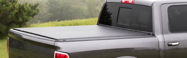 Access Vanish Roll-Up Cover | 94179 | 2010 - 2015 Ram HD W/O RamBox