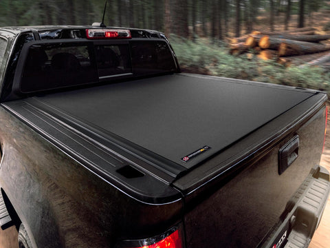 BAK REVOLVER X2 HARD ROLLING COVER 2008-2016 Ford Super Duty F250, F350, F450	Regular, Super Cab & Crew Cab 4 door