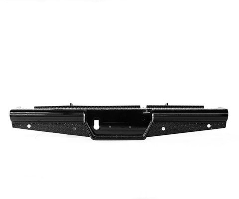 Ranch Hand Legend Back Bumper W/Sensors | 2010 - 2019 Ram 2500/3500