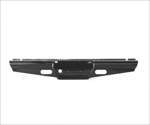 Ranch Hand Legend Back Bumper | BBF050BLL | 1999 - 2007 Superduty