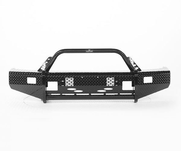 Ranch Hand Summit Bullnose Front Bumper | BSF171BL1 | 2017 - UP Superduty