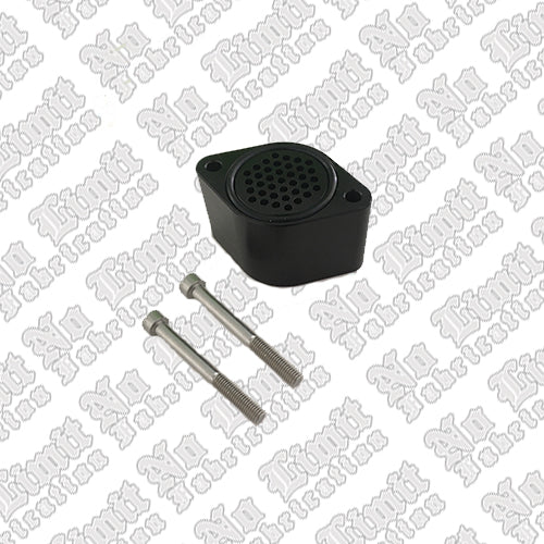 NO LIMIT 6.7 PSD CRANK CASE VENT KIT