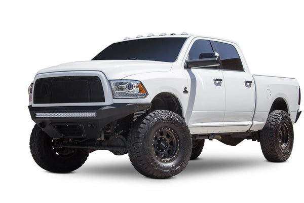 ADD Offroad Stealth Fighter Front Bumper | F511182770103 | 2010 - UP Ram 2500/3500