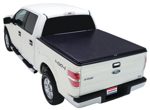 TruXedo Truxport Bed Cover | 2008 - 2016 F-250/F-350