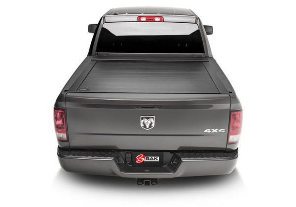 BAK Industries BAK Vortrax Bed Cover | 2003 - 2018 Ram 2500/3500