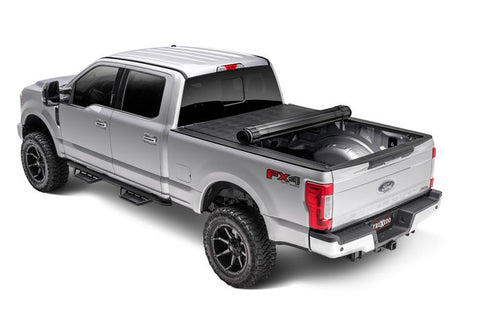 TruXedo Sentry Tonneau Cover W/O Sports Bar | 2015 - 2018 Silverado/Sierra 1500/2500/3500