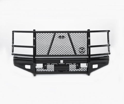 Ranch Hand Legend Front Bumper | 2017 - UP Superduty