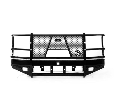 Ranch Hand Sport Front Bumper (15K Winch Ready) | FBF175BLR | 2017 - UP Superduty
