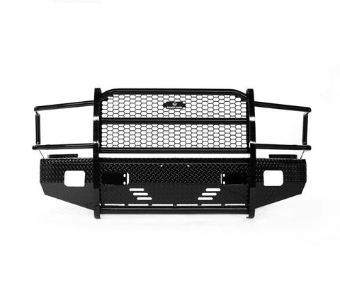 Ranch Hand Summit Front Bumper | FSD101BL1S | 2010 - 2019 Ram 2500/3500