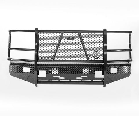 Ranch Hand Summit Front Bumper | 2017 - UP Superduty