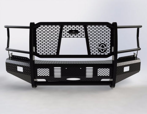 Ranch Hand Summit Front Bumper | FSF18HBL1 | 2018 - 2019 F150