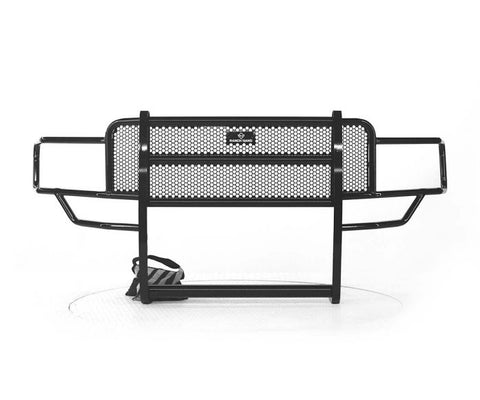 Ranch Hand Legend Grille Guard | GGD061BL1 | 2003 - 2009 Ram 2500/3500