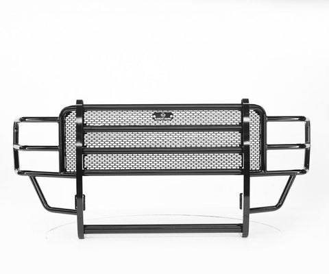 Ranch Hand Legend Grille Guard | GGF081BL1 | 2008 - 2010 Superduty