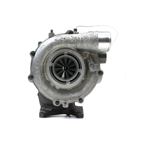 Industrial Injection New Stock Replacement Turbo | 848212-5001S | 2004.5 - 2010 DURAMAX 6.6L
