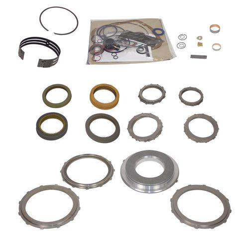 BD Diesel 48RE Transmission Rebuild Kit | 2003 - 2007 CUMMINS 5.9L