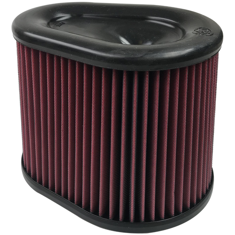 S&B Filters Intake Replacement Filter | 2011 - 2016 DURAMAX 6.6L LML
