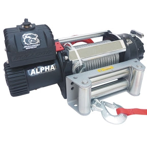 BullDog Winch Alpha Series Winch