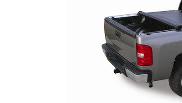 Tonneau Covers - Bed Covers - Ford Powerstroke 6.0L 2003 - 2007 - Voodoo Diesel Custom Diesel Parts