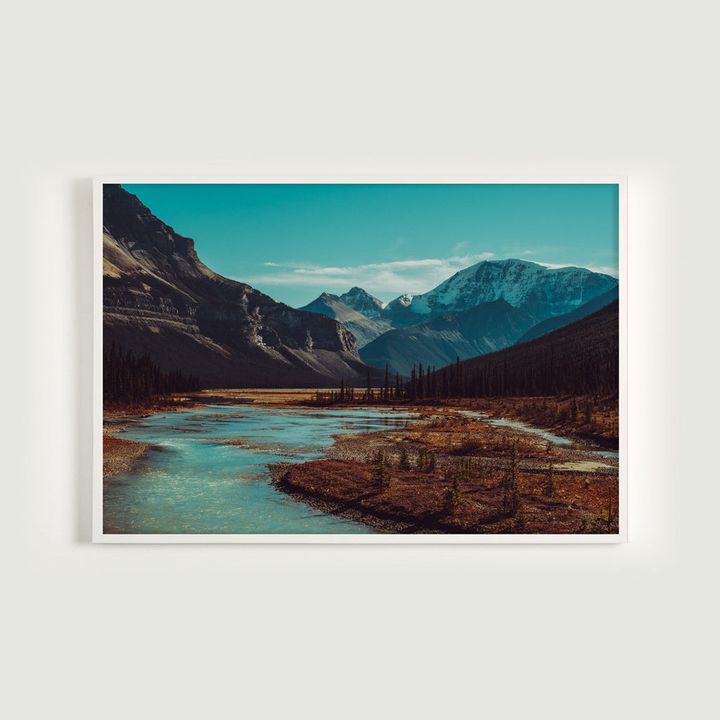 Plain, Jasper National Park