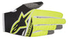 Image of ALPINESTARS 2018 RADAR FLIGHT GLOVES (COLOUR OPTIONS)