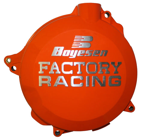 CLUTCH COVER KTM/HUSKY SX85 06-17, SX105 06-12, TC85 14-17