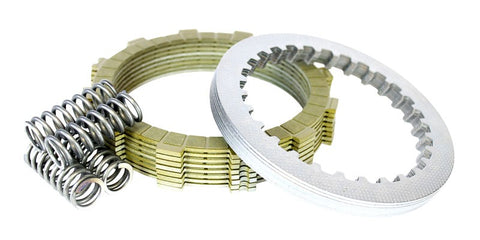 APICO COMPLETE MX CLUTCH KIT INC SPRINGS KAWASAKI KX80/85/100 98-18