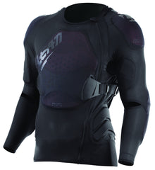 BODY PROTECTOR 3DF AIRFIT LITE V17 BLACK (Various Sizes) - ADULT