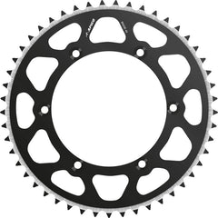 SPROCKET REAR RADIALITE HONDA CR80/85 86-07, CRF150R 07-18 BLACK