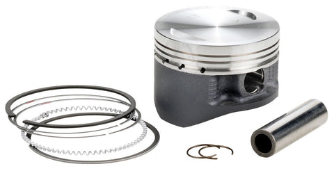 KTM/HUSKY 366cc SX350F 11-15, FE350 14-16 PRO BIG BORE PISTON KIT 23656