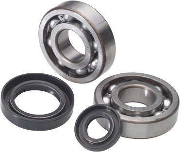 Bearings - HOT RODS MAIN BEARING & SEAL KITS KTM SX65