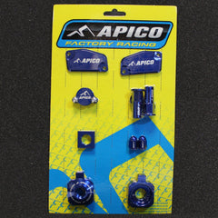 Apico FACTORY BLING PACK KTM SX65 03-18 (Colour Options)