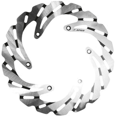 Brakes - MX BRAKE DISC APICO REAR KTM SX65 04-17