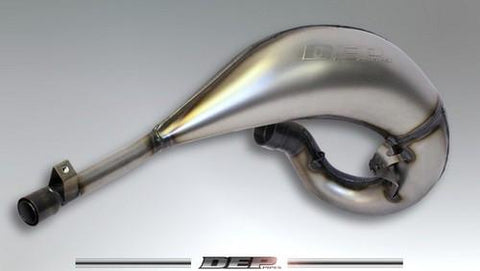 Exhausts - DEP EXHAUST PIPE KX125 2004-ON