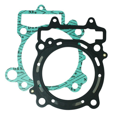 Gaskets - APICO HEAD AND BASE GASKET SET KTM/HUSKY SX65 09-17, TC65 2017