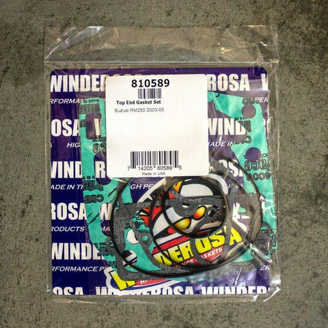 Gaskets - GASKET TOP SET KAWASAKI KX85 14-17