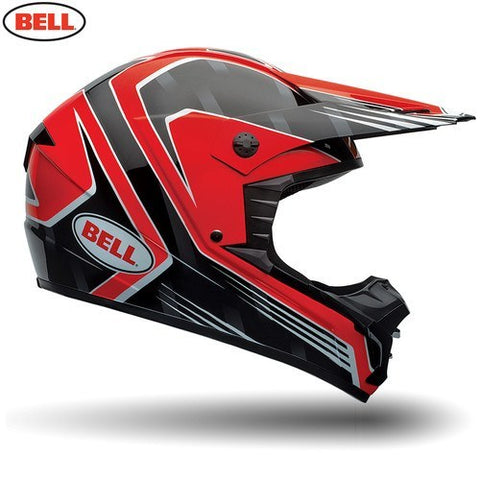 Helmet - Bell MX 2016 SX-1 Adult Helmet Stack (Various Colour Styles)