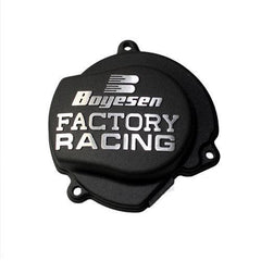 Ignition Cover - BOYSEN IGNITION COVER KTM/HUSKY SX65 09-17, TC65 2017 (Colour Options)